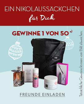 Mehr Power für Dein Gutscheinkonto! Verdiene mit jedem geworbenen Freund 10 Euro und beschenke Deine Freunde mit exklusivem Begrüßungsguthaben! a)