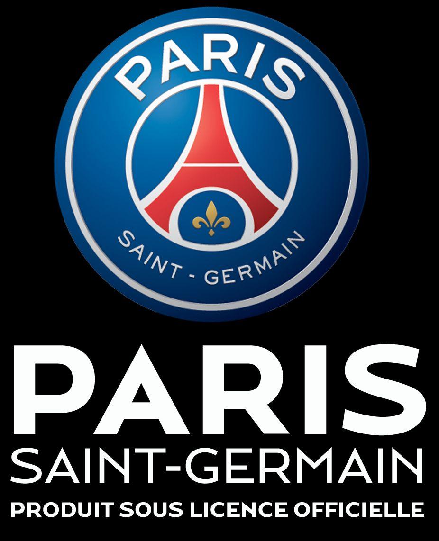 5bccaf843b972c Lot 2 pcs  lunettes de soleil et porte-monnaie - bleu rouge. Paris Saint- Germain