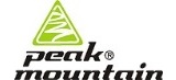 Peak Mountain