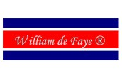 William de Faye
